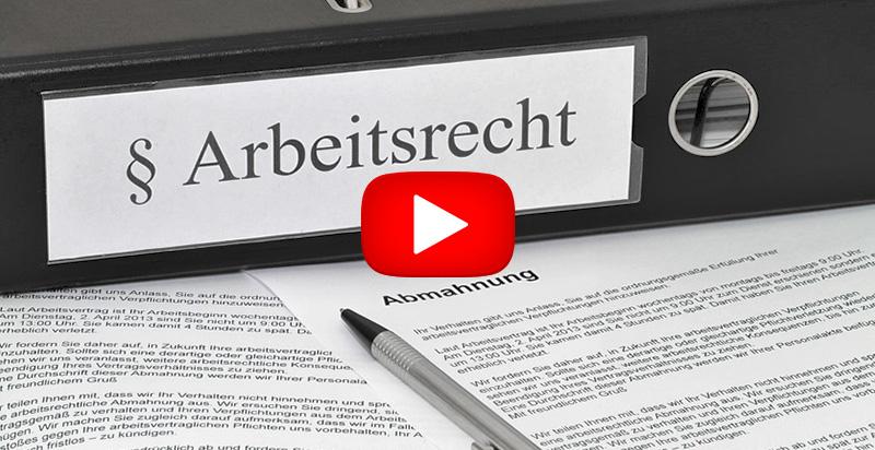 Sozialauswahl Rechtsanwalt Arbeitsrecht Marion Zehe